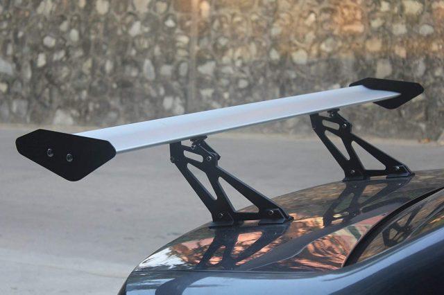 Đuôi gió thể thao cho xe Hyundai Sonata
