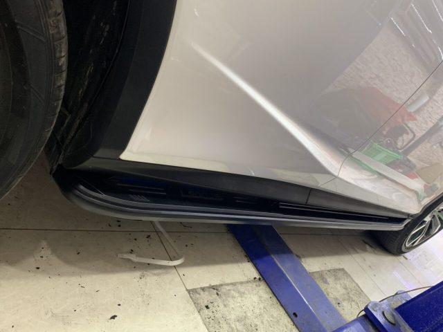 Bệ bước chân xe Lexus RX350 2019