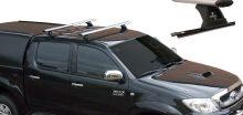Baga mui theo xe Toyota Hilux