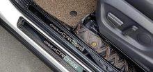 Nẹp chống trầy phần cửa Toyota Cross 2020