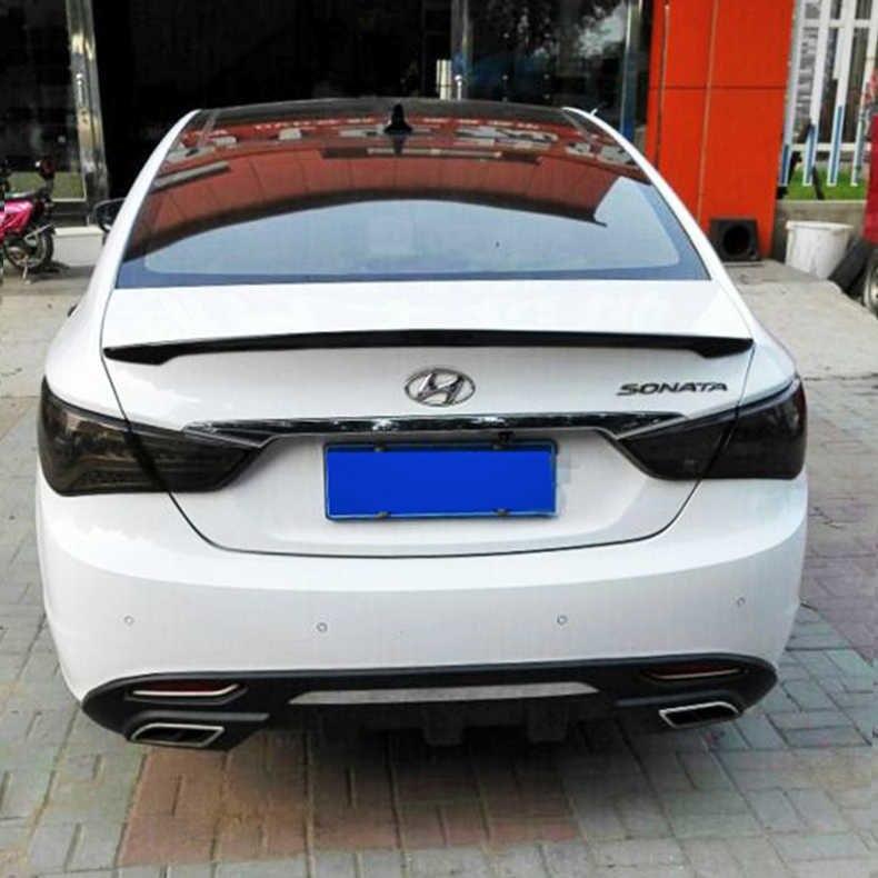 Lip pô zin theo xe Hyundai Sonata